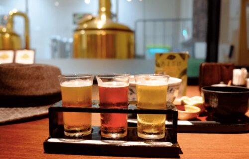 alcohol bevarage