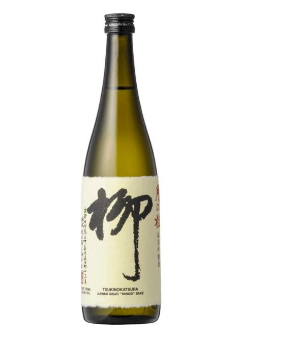 tsukinokatsura yanagi