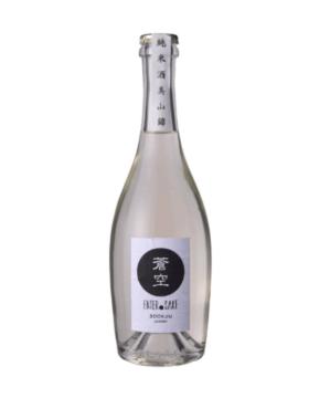 sokuu sake bottle