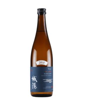 joyo sake bottle